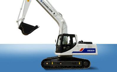 شراء Excavateur Zoomlion ZE230