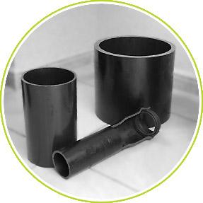 شراء Les tubes PVC Assainissement