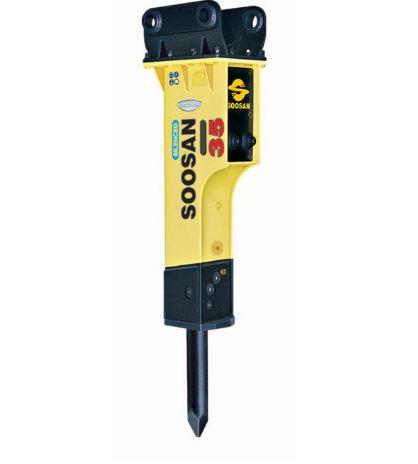 شراء Brise Roche SOOSAN SB 35 TS-P