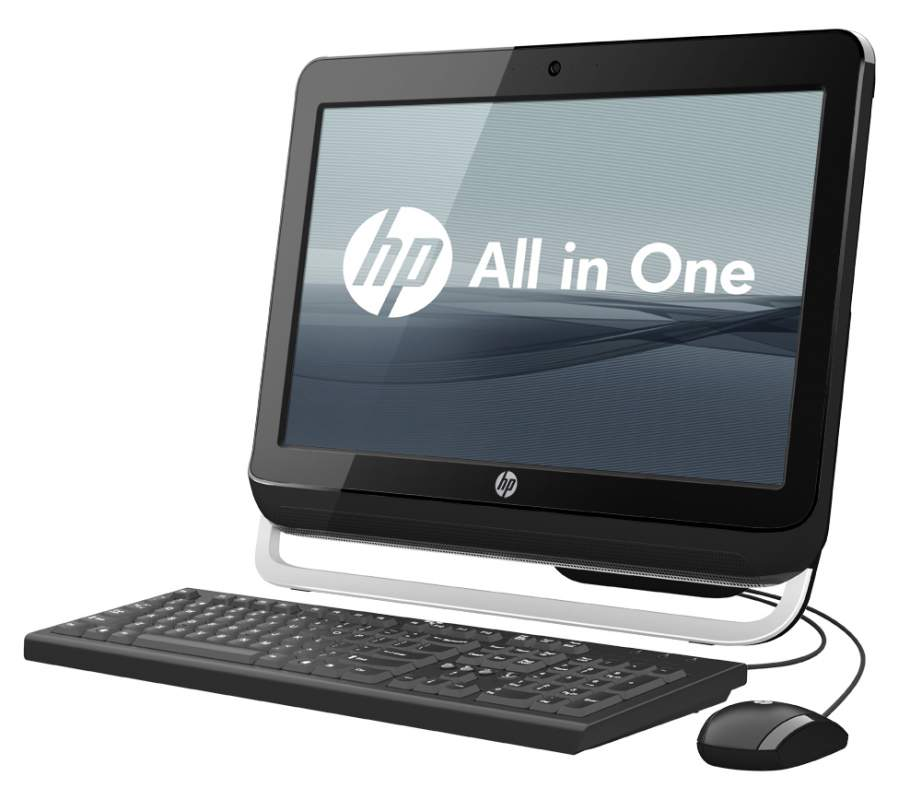 شراء PC de bureau HP Pro3420 All in one