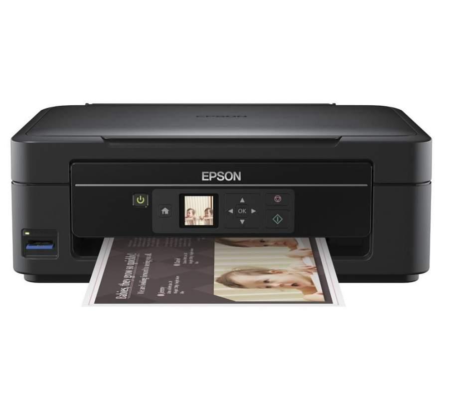 شراء Imprimante à jet d'encre couleur multifonction Epson SX230,