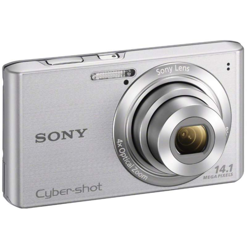 شراء Appareil Photo Sony DSC-W610 14 MP