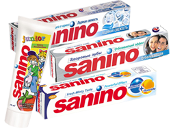شراء Dentifrices Sanino
