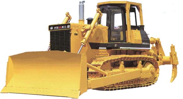 شراء Bulldozer HUANG GONG TYPE HD 220-3