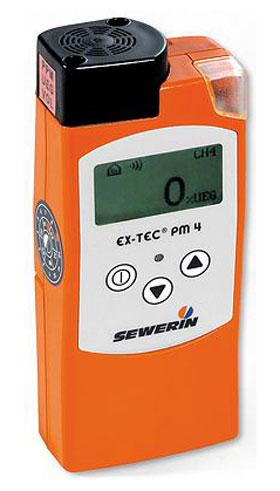 شراء Appareil de détection de gaz Sewerin EX-TEC® PM 4