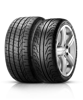 شراء Pneumatiques d'été Pirelli P ZERO™ CORSA SYSTEM