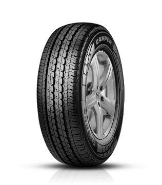 شراء Pneu utilitaire Pirelli CHRONO™ CAMPER