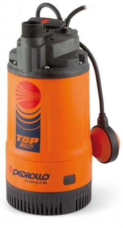 شراء Électropompe submersible multicellulair Pedrollo TOP MULTI