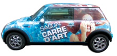 شراء Habillage de vehicule