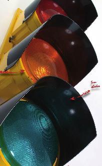 شراء LED traffic lights
