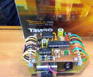 شراء Starter-Kit micro-contrôleur (uC)