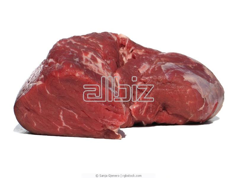 شراء لحم بقري