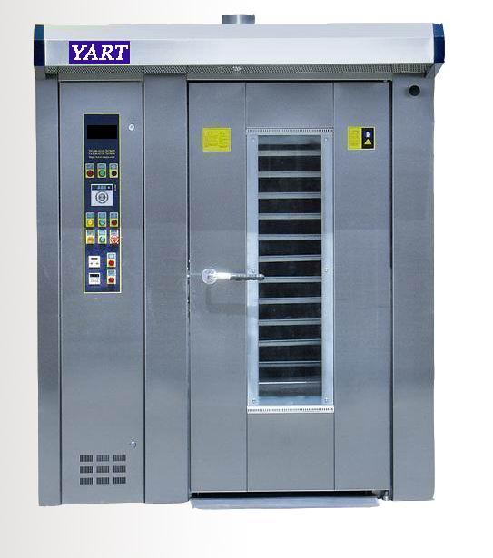 شراء Rack oven /baking oven /bakery equipment