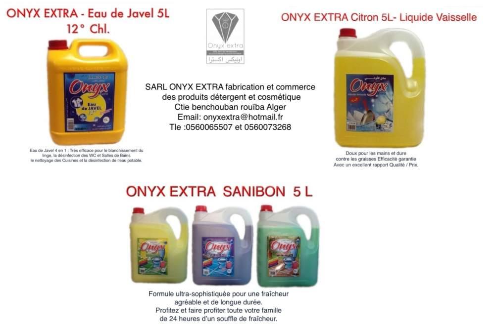 شراء SARL ONYX EXTRA