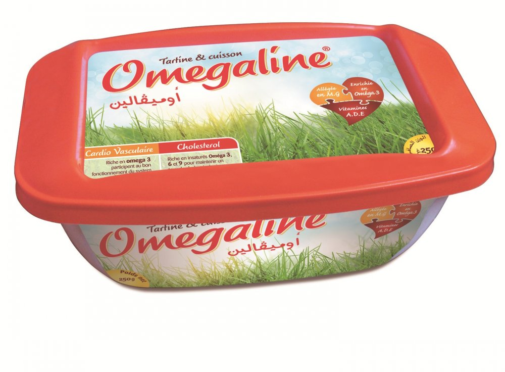 شراء Margarine OMEGALINE