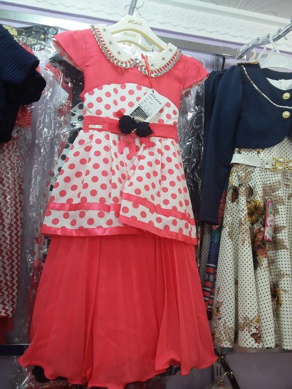 شراء فستان تركي