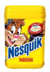Boisson cacaotée NESQUIK®