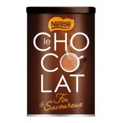 Chocolat chaud NESTLE® Le Chocolat,