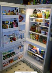Réfrigérateurs Sodinco