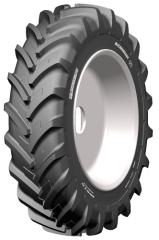 Pneus agricoles pour Tracteurs MICHELIN AGRIBIB