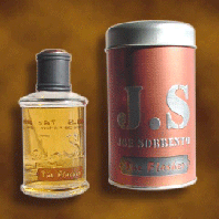 Parfums au masculin JOE SORRENTO The Flasher