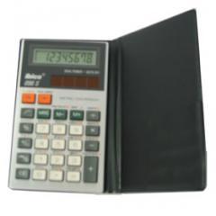 Calculatrice de poche Ibico 96S
