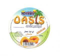 Yaourt Oasis