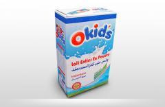 Okid's Lait