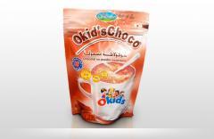 Okid's Chocolat