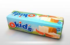 Okid's en Barre