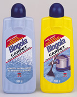 Carpet cleaner Bingola