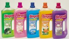 Liquid Surface Cleaners Bingosil Fresh