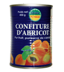 Confitures Cojec