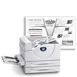 Imprimante Noir et blanc Xerox Phaser 5500 NZ