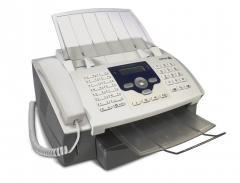 Fax Laser Xerox Office LF8045