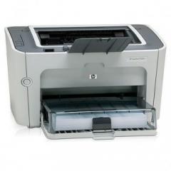 Imprimante HP LaserJet P1505n CB413A
