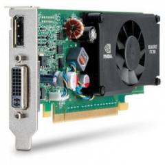Carte Graphique NVIDIA Quadro FX380 LP 512MB -