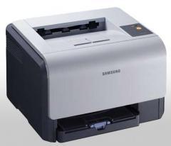 Imprimante Laser Couleur Samsung CLP 300