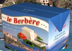 Fromagele berbere