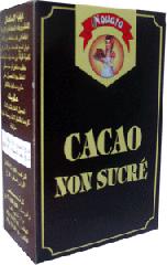 Poudre de Cacao Nouara