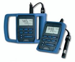 Oxymetre WTW 315I