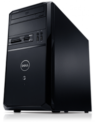 PC de Bureau Dell Vostro 260 MT