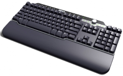 Clavier Dell USB Mulimédia Qwerty