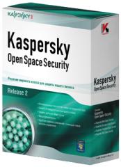 Anti-Virus Kaspersky Work Space Security