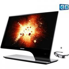Ecran 3D 27 pouces  Samsung SA27A950