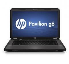 Ordinateur portable HP Pavilion g6-1301sk (Gris)