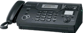 Fax PANASONIC KX-FT937