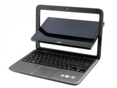 Netbook Dell Inspiron - duo