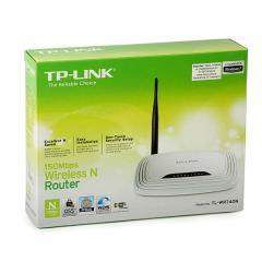 Routeur Tp-link Tl-wr740n