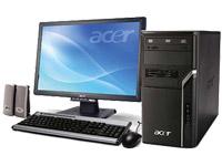 Ordinateur de bureau Acer Aspire 5640
